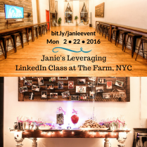 LinkedIn Expert   LinkedIn Speaker   LinkedIn classes