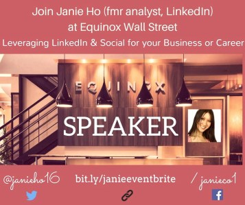 LinkedIn Expert Speaker NYC | Digital Strategy Editor | Digital Marketing NYC