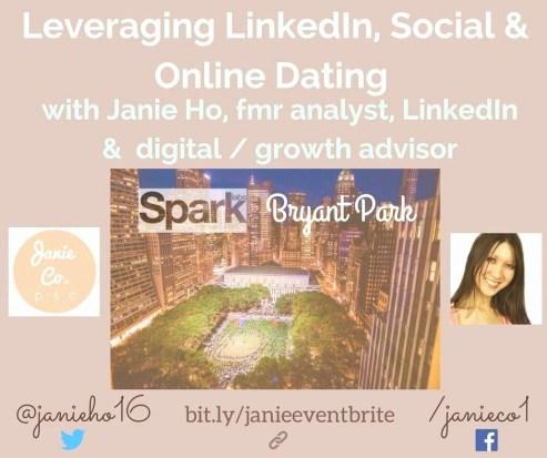 NYC LinkedIn Expert | Digital Media Speaker | Digital Editor NYC