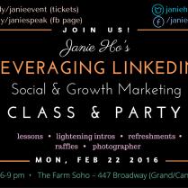LinkedIn Expert   LinkedIn Profile Tips   LinkedIn classes NYC