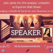 LinkedIn Expert NYC   Social Media Expert   Data Analyst   Digital Editor   Digital Marketer NYC