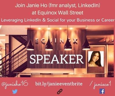 LinkedIn Expert NYC | Social Media Expert | Data Analyst | Digital Editor | Digital Marketer NYC