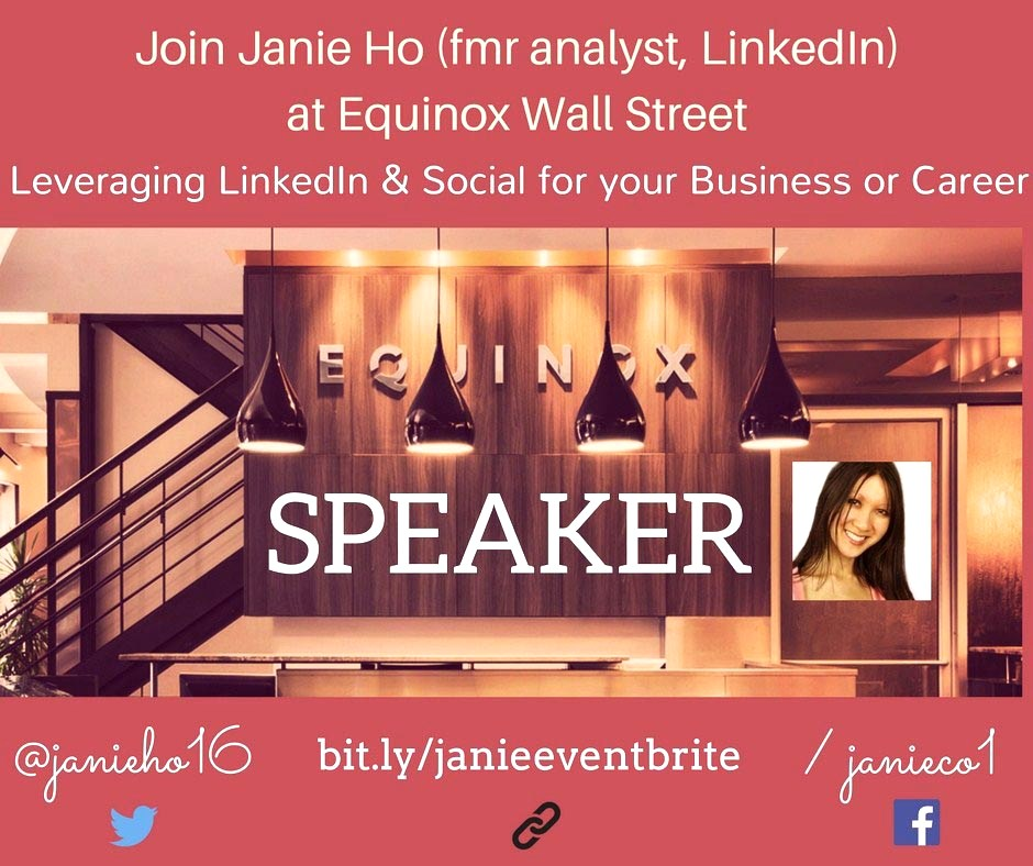 LinkedIn Expert NYC | Social Media Expert | Data Analyst | Digital Editor | Digital Marketer NYC