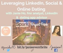 LinkedIn Expert NYC | NYC Digital Strategy Speaker | NYC Social Media Expert