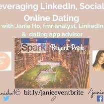 LinkedIn Expert NYC   NYC Digital Strategy Speaker   NYC Social Media Expert
