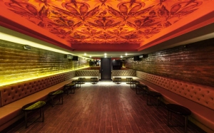 best speakeasies NYC | best bars NYC | best gramercy pizza | visana nyc