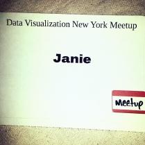 Data Visualization Editor   Data Analyst NYC