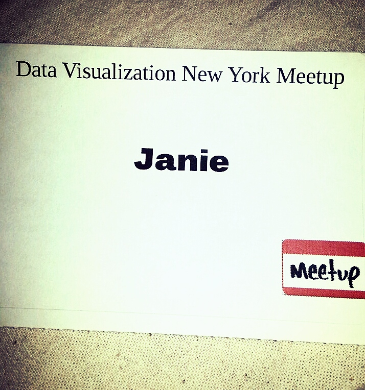 Data Visualization Editor | Data Analyst NYC