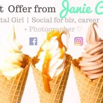 Affordable NYC Photographer | Digital Marketing Speaker NYC | LinkedIn Speaker | LinkedIn Trainer | NYC Photographer | Janie Ho