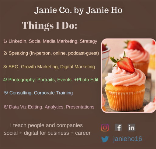 Social Media Strategy | Digital Marketing Expert | NYC Digital Strategy speaker